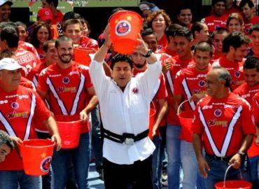 Comisión Disciplinaria multa a Fidel Kuri, dueño de Veracruz