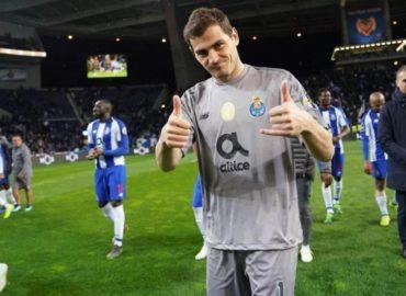 Futuro deportivo de Iker Casillas dependerá de diversos factores