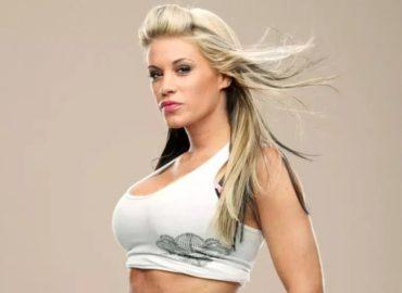 La WWE expresó su pesar por la muerte de Ashley Massaro