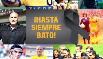 """Muere Osvaldo Batocletti, adiós al """"Tigre más Tigre"""""""