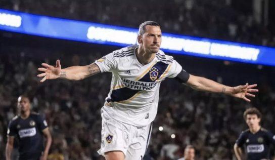 Zlatan Ibrahimovic se convierte en el mejor pagado de la MLS