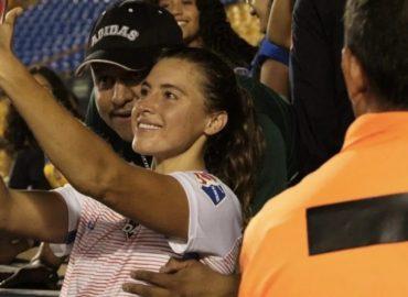 Houston Dash respalda a Tigres en caso de jugador acosada