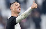 Cristiano Ronaldo firma el 56 triplete de su carrera, el primero en Serie A