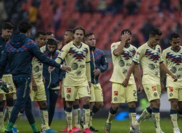 La prohibición del América a sus representantes de la e-Liga MX
