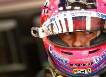 Racing Point mantendrá a 'Checo' Pérez durante 2021