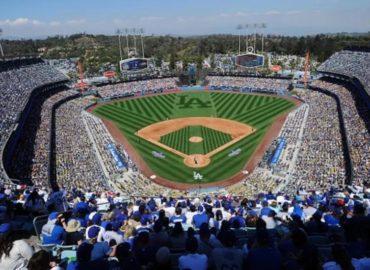 Dodgers reabre instalaciones para rehabilitación de jugadores