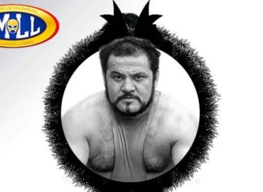 Murió 'Herodes', leyenda de la lucha libre mexicana