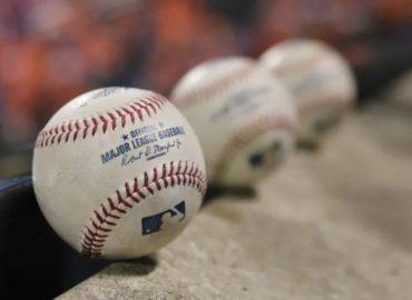 Máximos responsables de la MLB se reúnen con nueva propuesta de la liga