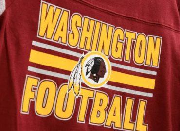 Redskins anuncia retiro del nombre y logotipo del equipo
