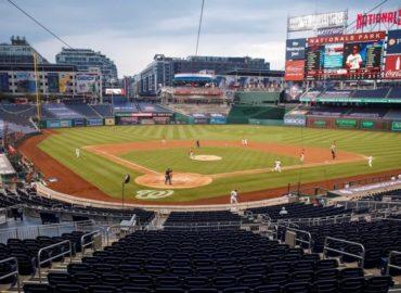 Beisbol de las Grandes Ligas regresa en medio de pandemia sin aficionados en las gradas