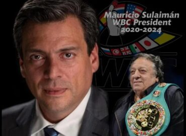 Reeligen a Mauricio Sulaimán como presidente del Consejo Mundial de Boxeo