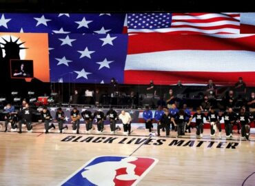 No se jugarán playoffs de la NBA en protesta por nuevo caso de brutalidad policial
