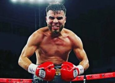 Asesinan en Tijuana al boxeador José 'Gallito' Quirino
