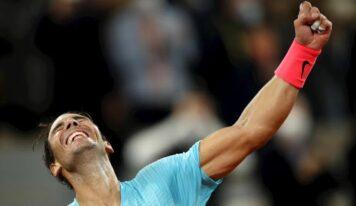 Rafael Nadal gana ante Djokovic su decimotercer Roland Garros