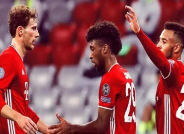 Bayer Munich goleó 4-0 al Atlético de Madrid en la Champions League