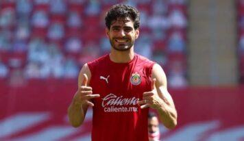Antonio Briseño dio positivo a COVID-19
