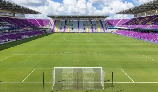 Casa del Orlando City será la sede para las rondas finales de la Concachampions