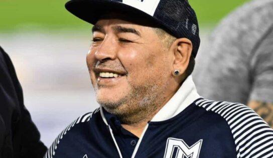 Autopsia de Maradona revela un extraño dato