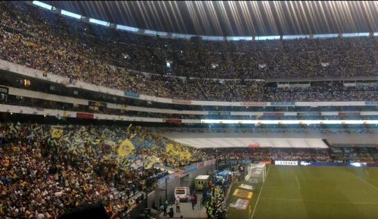 Regresarían aficionados al Estadio Azteca hasta liguilla o próximo torneo