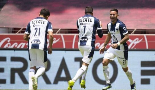 Rayados gana en Toluca después de 15 años
