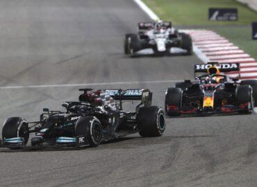 Gran Premio de Emilia Romagna cambia de horario por funeral del Duque de Edimburgo