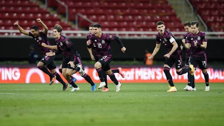 México debutará en Tokio 2020 ante Francia, ¡contra Mbappé!