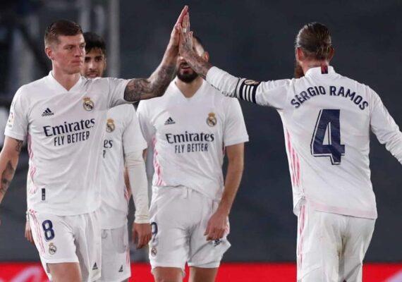 Chelsea vs Real Madrid: El cardíaco pase a la final