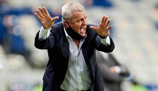 Rayados, por el empujón hacia Semifinales en Concachampions