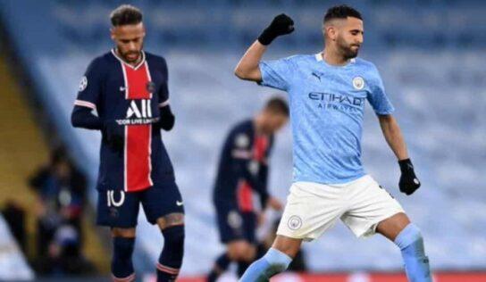 Manchester City va a su primera final de Champions