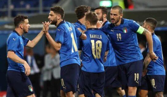 La apertura Euro 2020 es turca e italiana