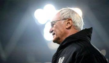 Claudio Ranieri deja al Fulham