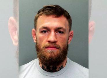 Retiran cargos contra Conor McGregor por altercado con fan