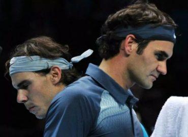 Roland Garros medirá a Nadal frente a Roger Federer