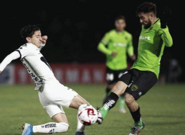 Pumas UNAM empata 4-4 contra Juárez FC en la segunda jornada del torneo Clausura 2020
