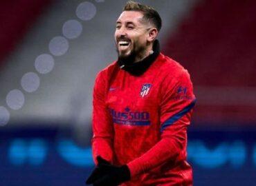 Atlético recupera a Héctor Herrera, el último afectado por el coronavirus