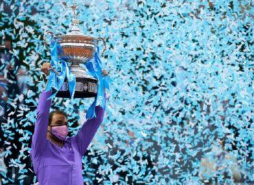 Se consagra Rafael Nadal campeón del Abierto de Barcelona