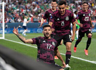 Así jugará México el octogonal final rumbo a Qatar 2022
