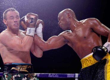 Julio César Chávez Jr. cae ante la leyenda de UFC Anderson Silva