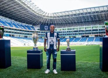 Dorlan Pabón ya es jugador del Atlético Nacional