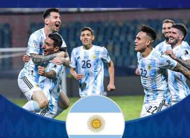 ¡Final soñada! Argentina elimina a Colombia en penales y se medirá a Brasil en Copa América