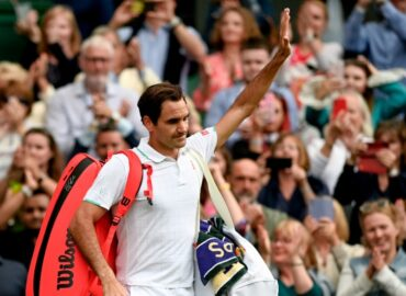 Roger Federer no competirá en Juegos Olímpicos de Tokio 2020