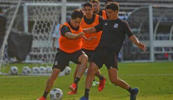México va por el triunfo ante Guatemala en la Copa Oro