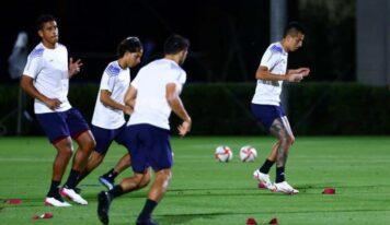 México debuta ante Francia en Juegos de Tokio