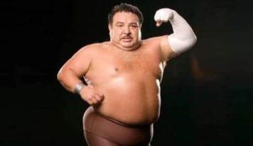 Murió el legendario luchador 'Súper Porky', el 'Brazo de Plata'