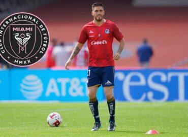 ¡Una opción menos en Tigres! Ventura Alvarado jugará en el MLS