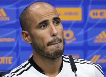 Guido Pizarro, sin titularidad segura en Tigres; 'hay mucha competencia'