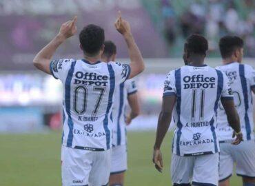 Tuzos y Zorros cierran la jornada en el Estadio Hidalgo