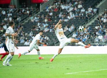 Pumas buscará contra San Luis su primera victoria del torneo
