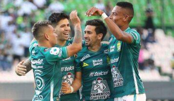 León y su cita con la historia en la Leagues Cup