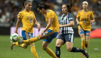 Punto a favor para el futbol femenil con multa para los equipos